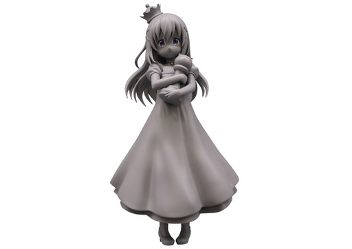 Furyu Is the Order a Rabbit?? - Queen Chino Chess Statue