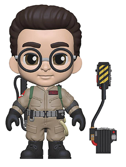 Funko 5 Star: Ghostbusters - Dr. Egon Spengler Collectible Vinyl Figure