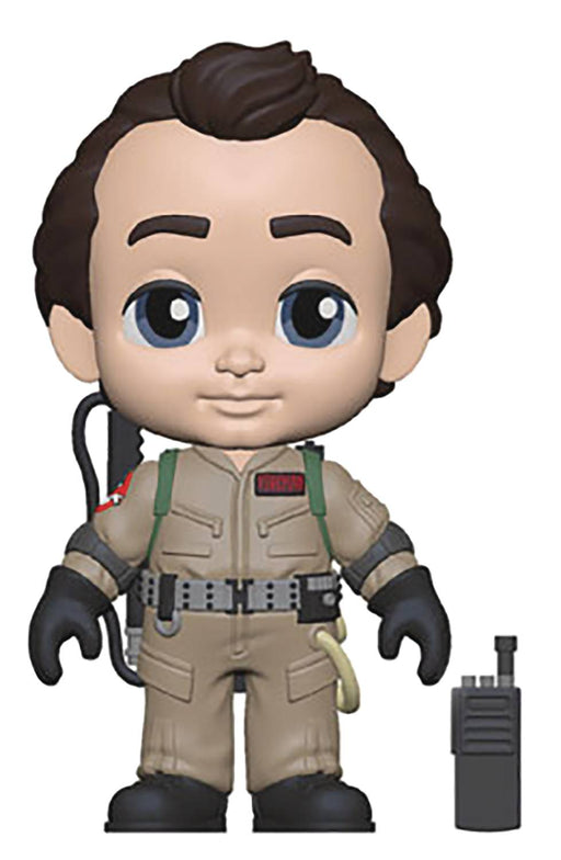 Funko 5 Star: Ghostbusters - Dr. Peter Venkman Collectible Vinyl Figure