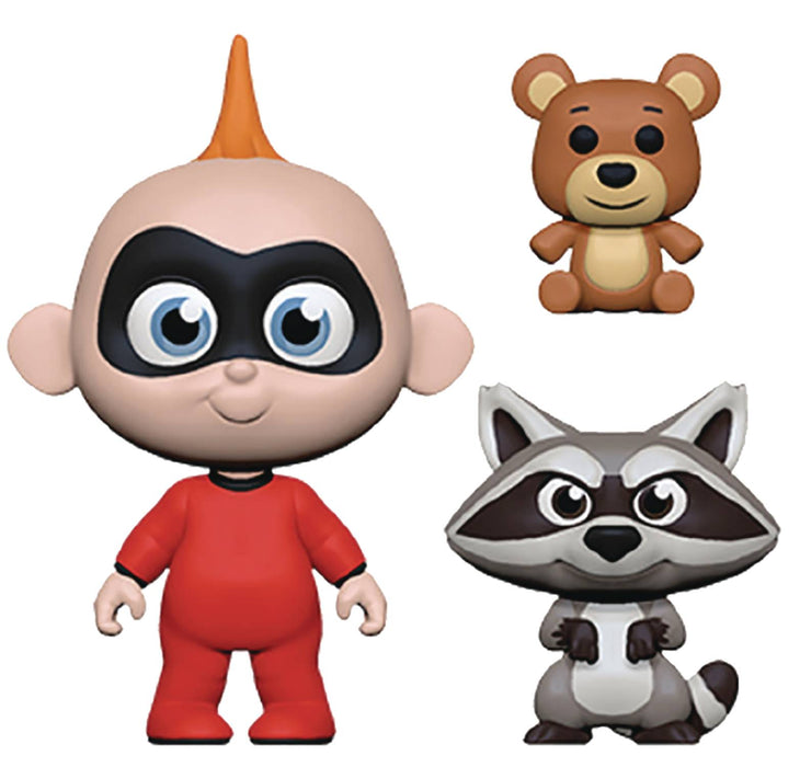 Funko 5 Star: Incredibles 2 (Set of 5)