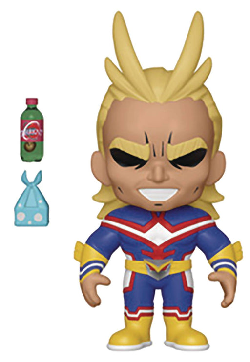 Funko 5 Star: My Hero Academia - All Might