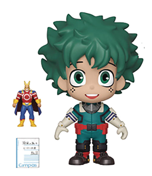 Funko 5 Star: My Hero Academia - Deku