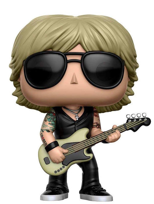 Funko Pop! Rocks : Guns n' Roses - Duff McKagan