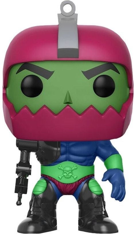 Funko Pop! Television: Masters of the Universe - Trap Jaw