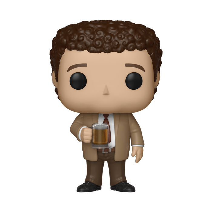 Funko Pop! Television: Cheers - Norm Peterson