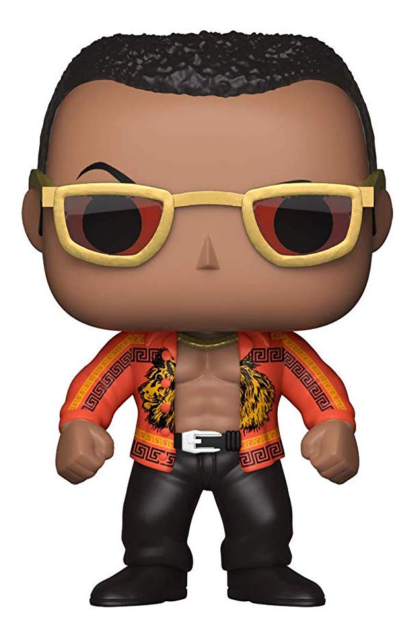 Funko Pop! WWE - The Rock