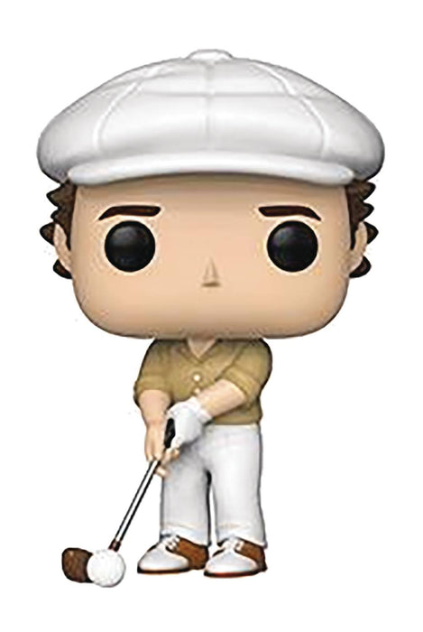 Funko Pop! Movies: Caddyshack - Ty Webb