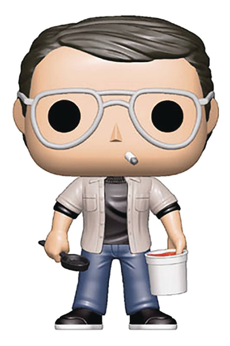Funko Pop! Movies: Jaws (Set of 5)