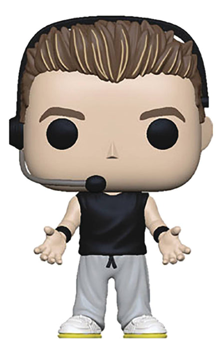 Funko Pop! Rocks: NSYNC (Set of 5)