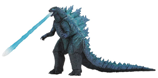 NECA Godzilla: King of the Monsters Atomic Godzilla Action Figure