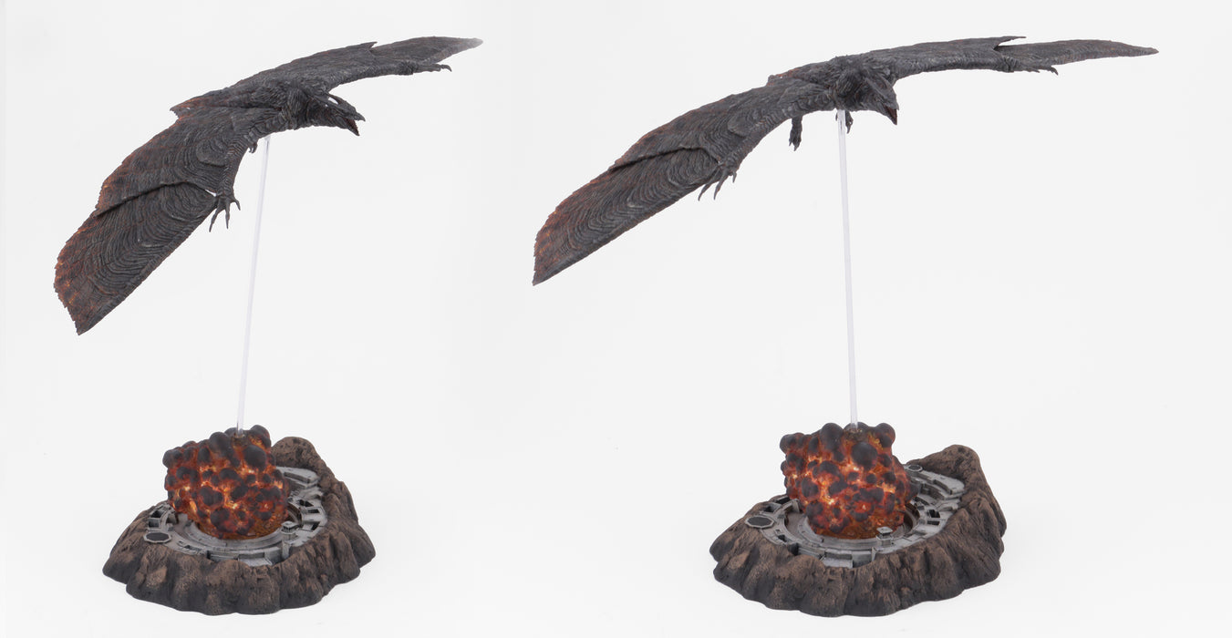 NECA Godzilla: King of the Monsters Rodan Action Figure