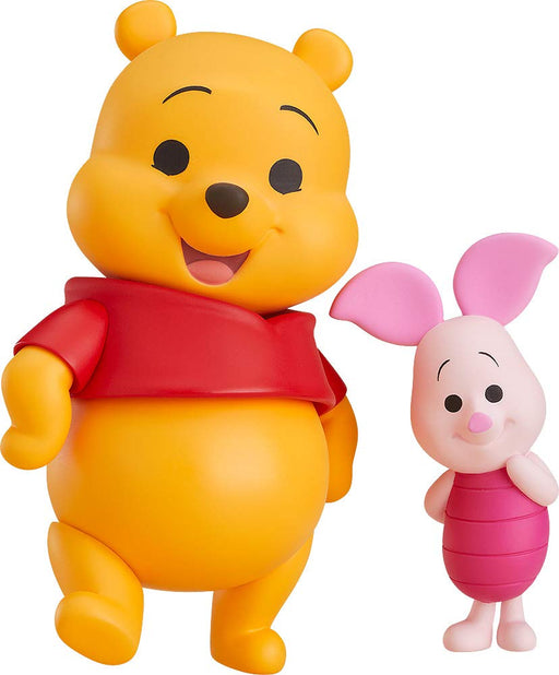 Good Smile Disney's Winnie The Pooh - Pooh and Piglet Nendoroid
