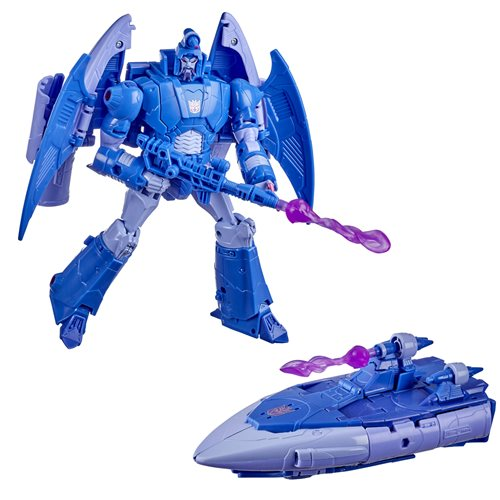 Transformers Generations: Studio Series 86 - Voyager Scourge