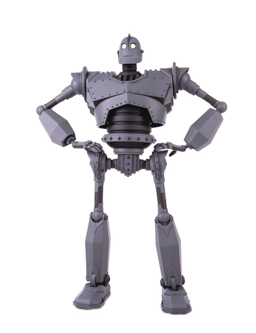 "Mondo Mecha Collection - The Iron Giant 12"" Action Figure"