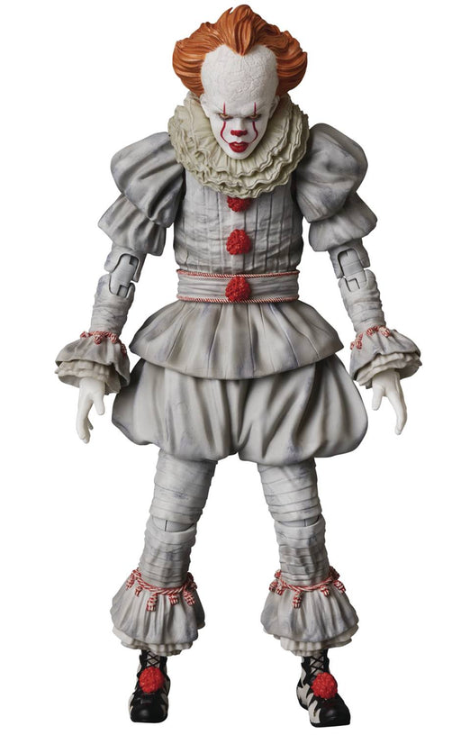 Medicom IT (2017 Film) - Pennywise MAFEX Action Figure