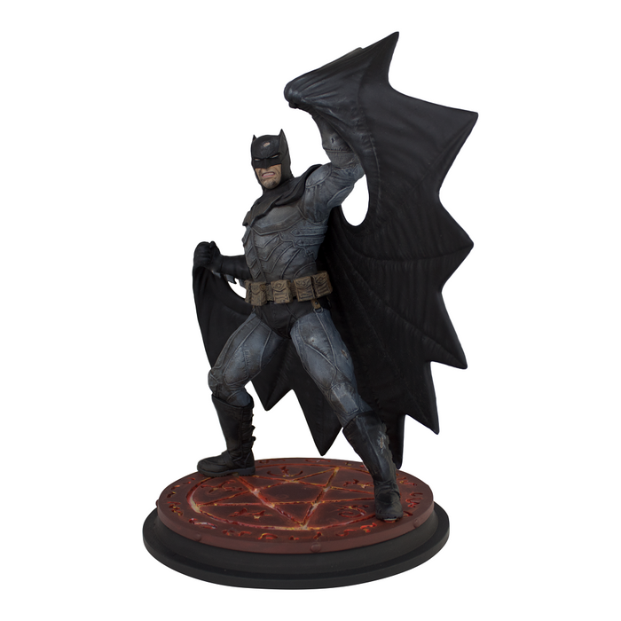 Icon Heroes DC Comics Batman: Damned Batman Statue (2019 SDCC Exclusive)