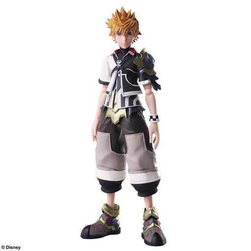 Square Enix Kingdom Hearts III Bring Arts Ventus Action Figure