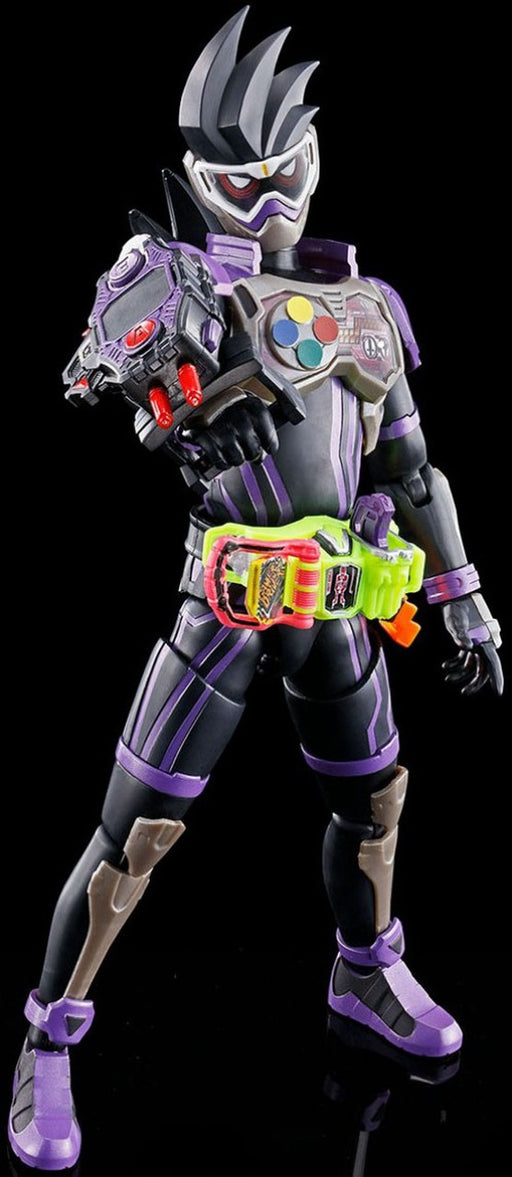 Bandai Spirits Kamen Rider Ex-Aid - Kamen Rider Genm Action Gamer Level 2 Figure-Rise Standard Model Kit