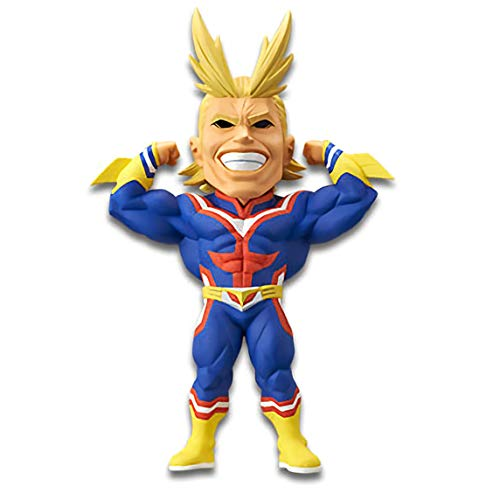 Banpresto My Hero Academia WCF Vol. 1 - All Might