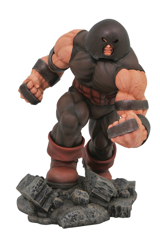 Diamond Select Marvel Premiere Juggernaut Fine Art Statue