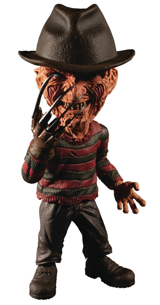 Mezco Designer Series A Nightmare on Elm Street 3: Dream Warriors - Freddy Krueger Deluxe Figure