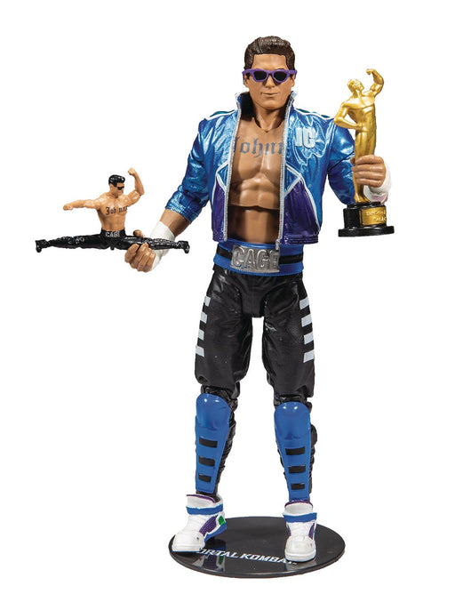 McFarlane Toys Mortal Kombat - Johnny Cage Action Figure