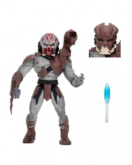 "NECA Predator Classics Collection 5.5"" Action Figure - Berserker Predator"