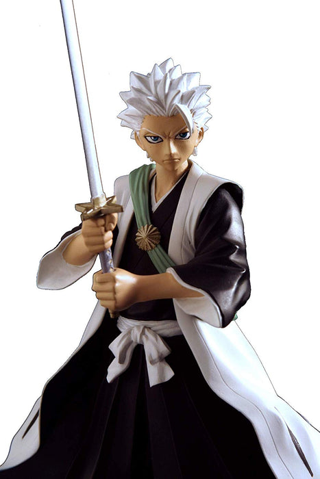 Toynami Bleach - Toshiro 6-inch PVC Deluxe Action Figure