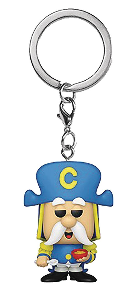 Funko Pop! Keychain: Ad Icons - Captain Crunch