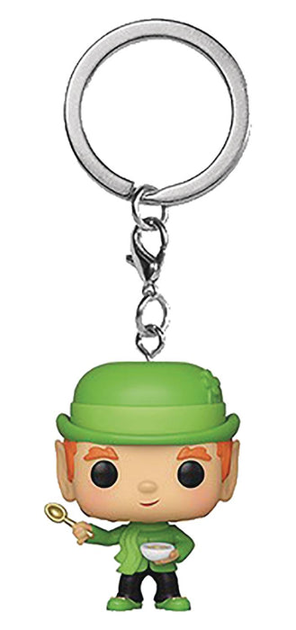 Funko Pop! Keychain: Ad Icons - Lucky the Leprechaun