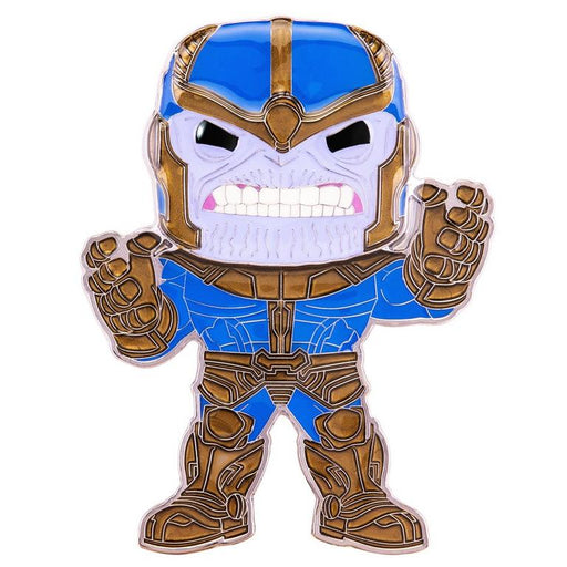 Funko Pop! Pins: Marvel - Thanos