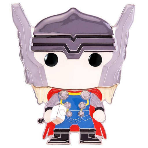 Funko Pop! Pins: Marvel - Thor