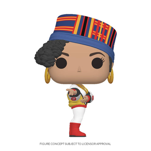 Funko Pop! Rocks: Salt-N-Pepa - Salt