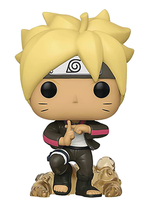 Funko Pop! Animation: Boruto - Boruto Uzumaki