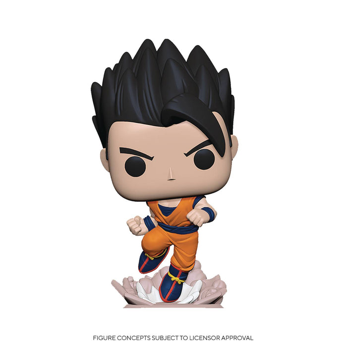 Funko Pop! Animation: Dragon Ball Super Wave 4 - Gohan