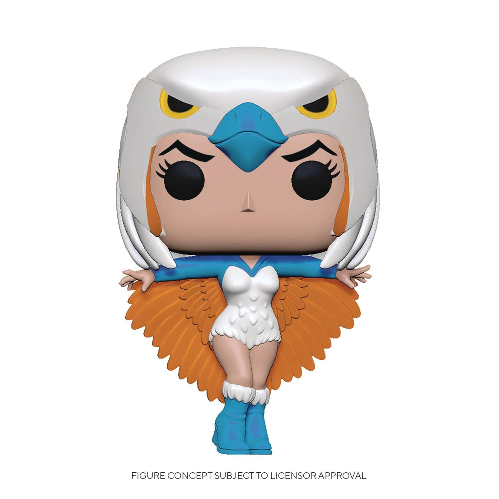 Funko Pop! Animation: Masters of the Universe - Sorceress