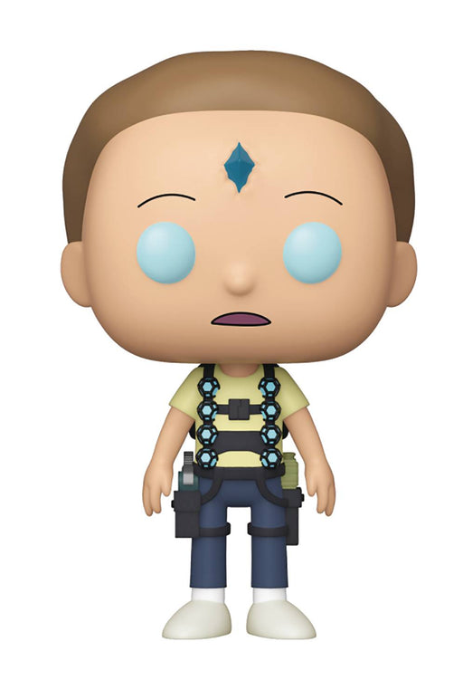 Funko Pop! Animation: Rick & Morty - Death Crystal Morty