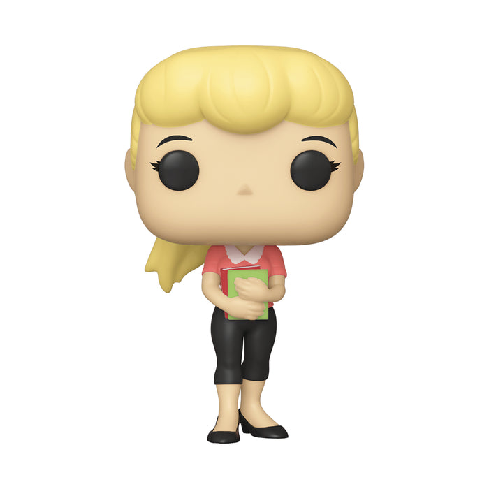 Funko Pop! Comics: Archie - Betty