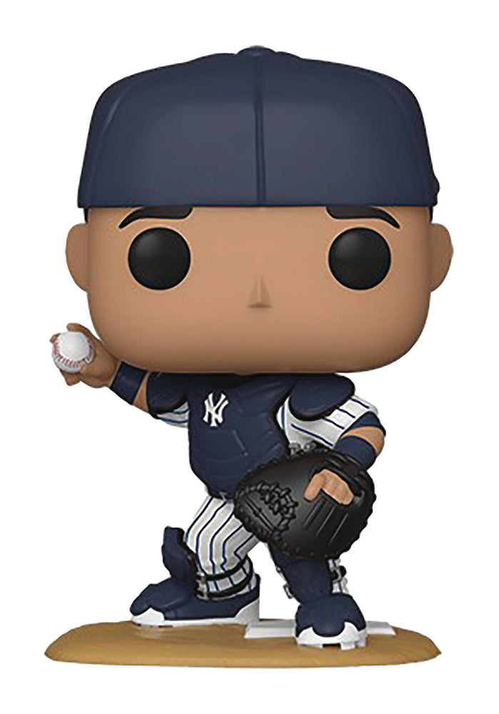 Funko Pop! MLB: New York Yankees - Gary Sanchez