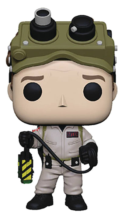 Funko Pop! Movies: Ghostbusters Series 2 - Dr. Raymond Stantz
