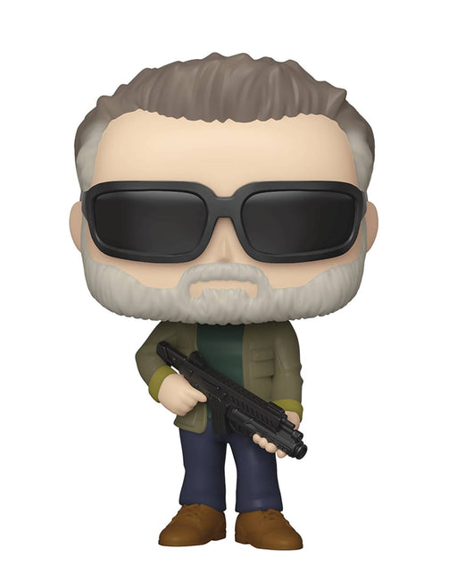 Funko Pop! Movies: Terminate Dark Fate - T-800