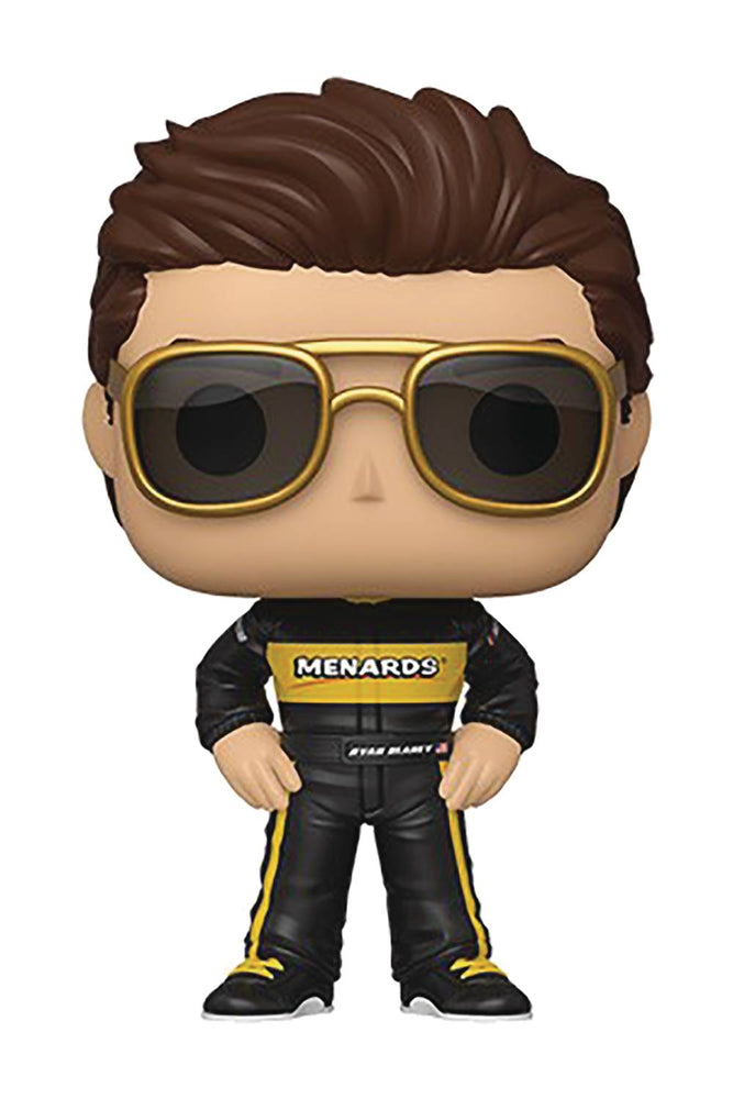 Funko Pop! NASCAR - Ryan Blaney