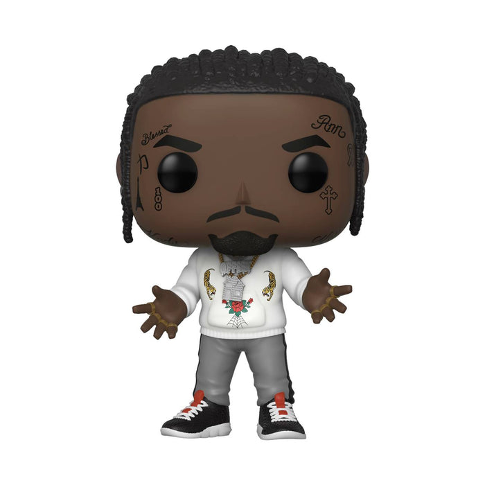 Funko Pop! Rocks: Migos - Offset