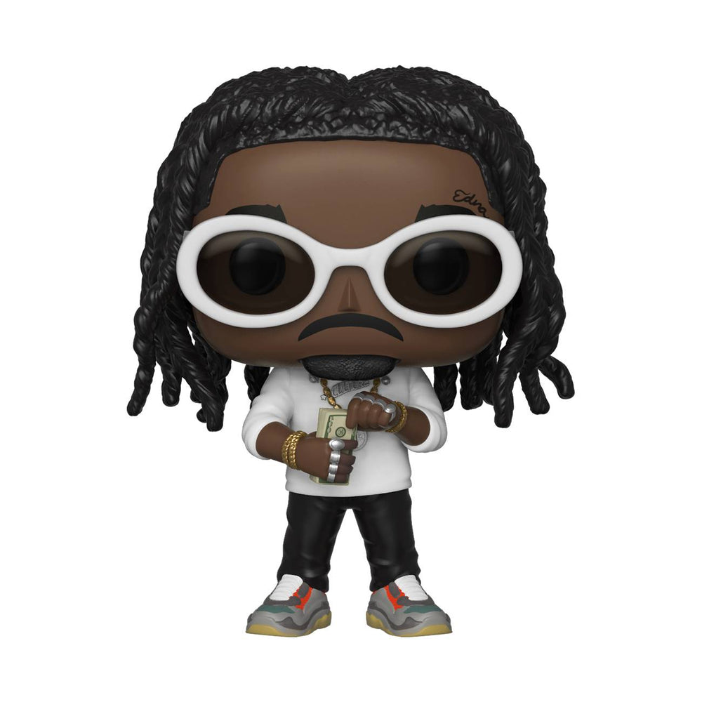 Funko Pop! Rocks: Migos - Takeoff