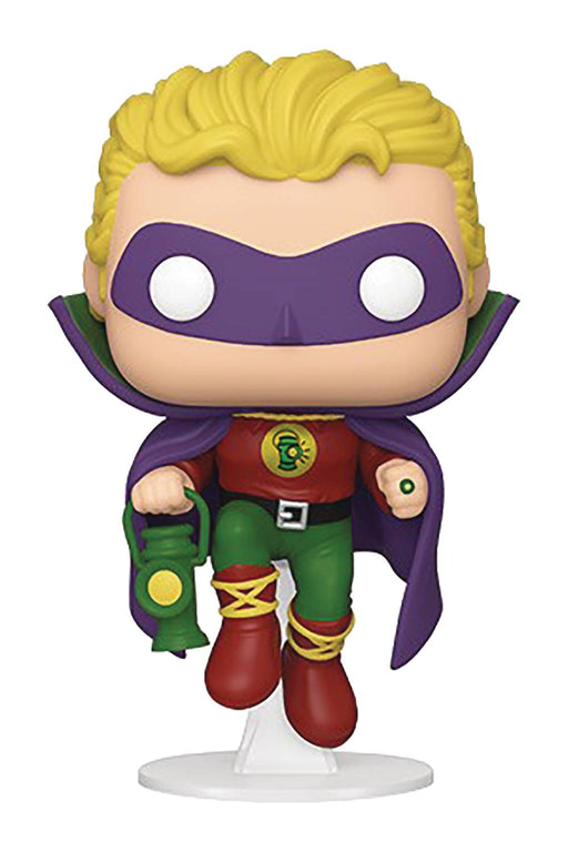 Funko Pop! Heroes: DC Comics - Golden Age Green Lantern