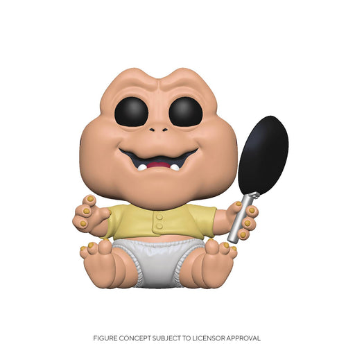 Funko Pop! Television: Dinosaurs - Baby Sinclair