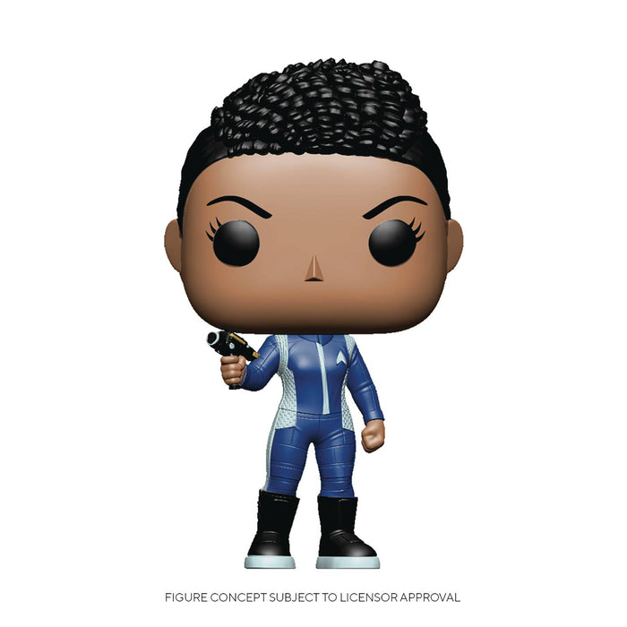 Funko Pop! Television: Star Trek Discovery - Michael Burnham