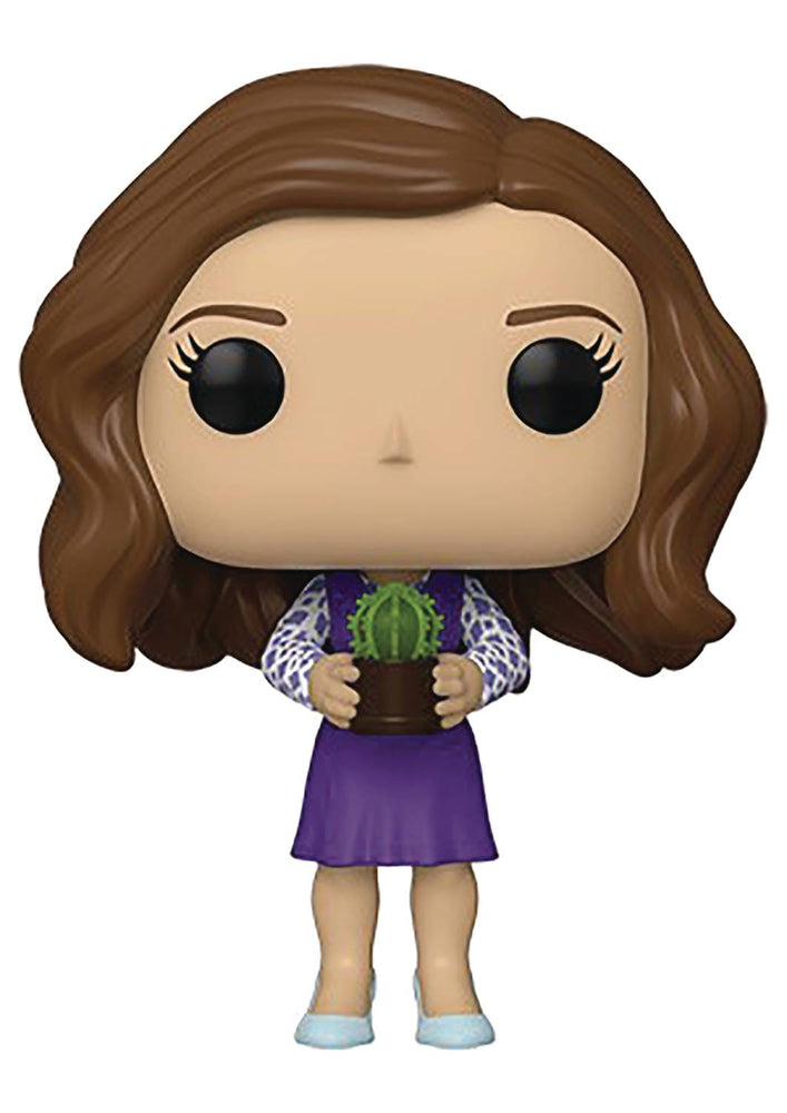 Funko Pop! Television: The Good Place - Janet