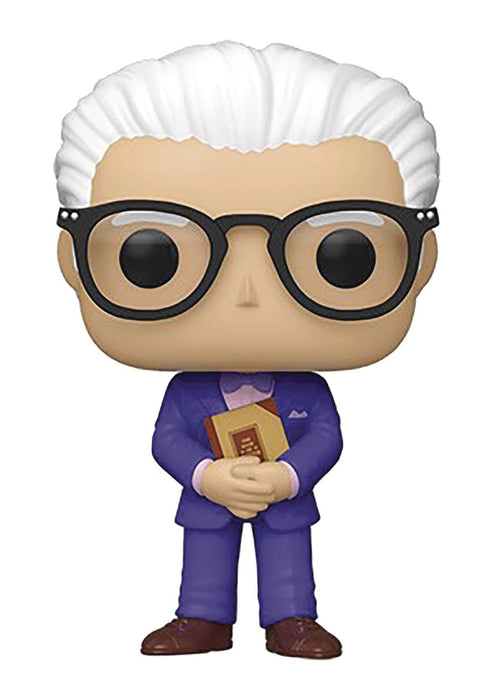 Funko Pop! Television: The Good Place - Michael