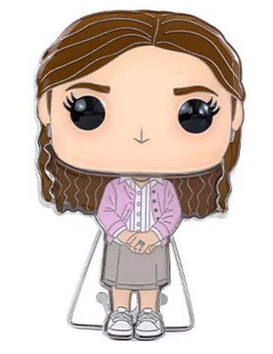 Funko Pop! Pins: The Office - Pam Beesly